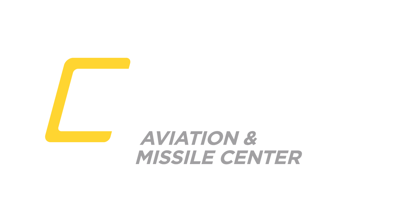 DEVCOM: Aviation & Missile Center logo